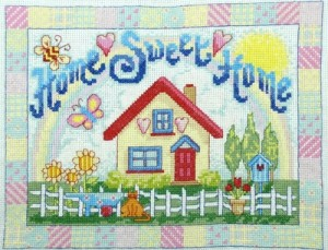 Homse, sweet home - &quot;Je suis en location, mais je suis chez moi !&quot;