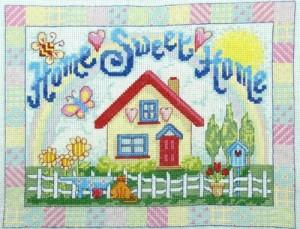 """Homse, sweet home - """"Je suis en location, mais je suis chez moi !"""""""